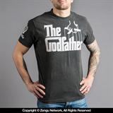 Scramble The Godfather T-Shirt